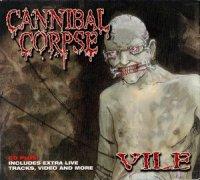 Cannibal Corpse-Vile (Digi)