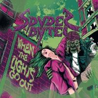 Spyder Byte - When The Lights Go Out mp3