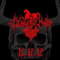 Eight Legged Horse - 12.12.12 mp3