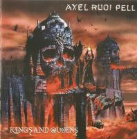Axel Rudi Pell-Kings And Queens (Союз press)