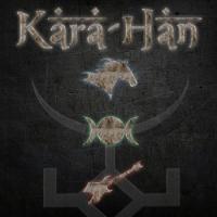 Kara Han-At Avrat Metal!