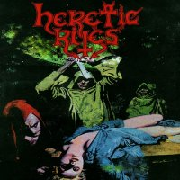 Heretic Rites-In Satan\'s Claws
