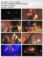 Majesty-Shake The Ground (Live On Stage) (DVD5)