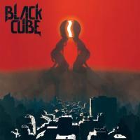 Blackcube-Silencing The Sun