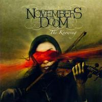 Novembers Doom-The Knowing (Reissue 2010)