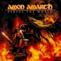 Amon Amarth-Versus The World