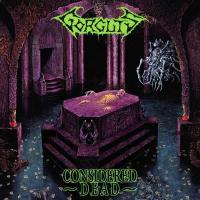 Gorguts-Considered Dead (Europe original '91)
