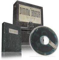 Dimmu Borgir-Abrahadabra (Mailorder Ed.)