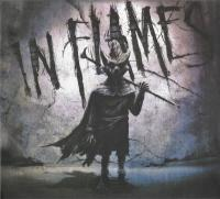 In Flames-I, The Mask (Союз digipak)
