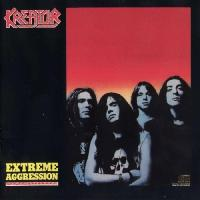 Kreator-Extreme Aggression (US original edition)