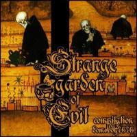Various Artists-Strange Garden of Evil