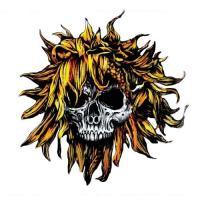 Sunflower Dead-C O M A