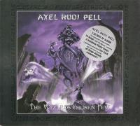 Axel Rudi Pell-The Wizards Chosen Few (1st press)