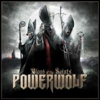 Powerwolf-Blood Of The Saints