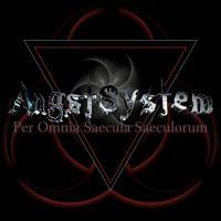 AngstSystem-Per Omnia Saecular Saeculorum (3 Years Anniversary)