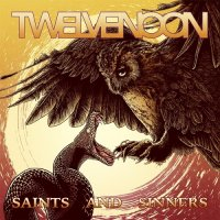 Twelve Noon-Saints And Sinners