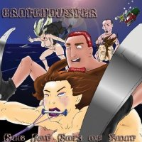 Crotchduster - Big Fat Box Of Shit flac cd cover flac