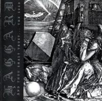 Haggard-And Thou Shalt Trust... The Seer (P+O Pallas press '97)
