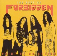 Forbidden-Point Of No Return