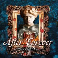 After Forever-Prison Of Desire [Reissue 2015 2LP / Vinyl Rip 24/192]