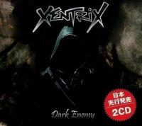 Xentrix-Dark Enemy (2CD)