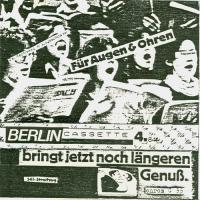 VA-Berlincassette 4-84