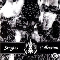 Lacrimosa-Singles Collection (Unofficial Release)