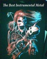 VA-The Best Instrumental Metal - vol.16