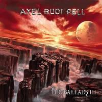 Axel Rudi Pell-The Ballads III