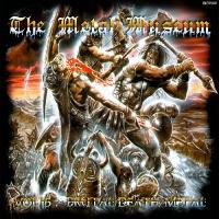 VA-Metal Museum Vol.15 - Brutal Death Metal