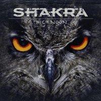 Shakra-High Noon