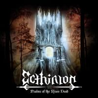 Ecthirion-Psalms Of The Risen Dead