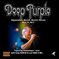Deep Purple-Olympiahalle Munich