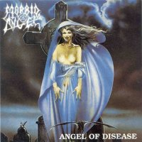 Morbid Angel-Angel Of Disease