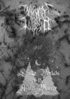 Lunar Portals Of The Astral Mirror / Winter Depression-Split