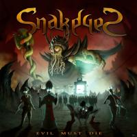 Snakeyes-Evil Must Die