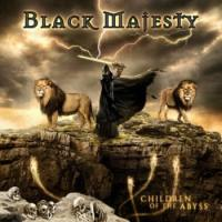 Black Majesty-Children of the Abyss