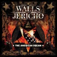 Walls Of Jericho-The American Dream