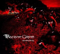 Profane Omen-Disconnected