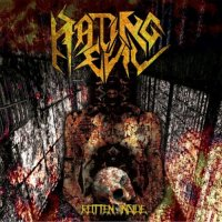 Hating Evil-Rotten Inside