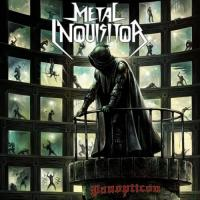 Metal Inquisitor-Panopticon