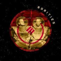 Erasure-From Moscow to Mars (Rarities)