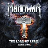 Manowar-The Lord Of Steel (Hammer Edition)