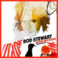 Rod Stewart-Blood Red Roses (Deluxe Edition)