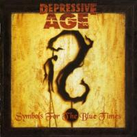 Depressive Age-Symbols for the Blue Time