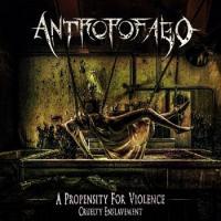Antropofago-A Propensity for Violence… Cruelty Enslavement