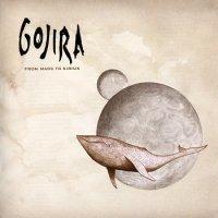 Gojira-From Mars To Sirius