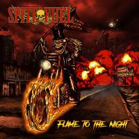 SpiteFuel-Flame To The Night