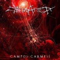 Stigmatized-Campos Carmesi