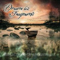 Dreams In Fragments-Reflections Of A Nightmare